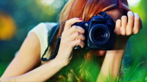Qual o Melhor Curso Online de Fotografia Digital