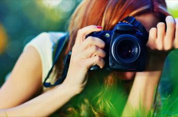 Qual o Melhor Curso Online de Fotografia Digital? Confira 3 Opções do Básico ao Avançado!