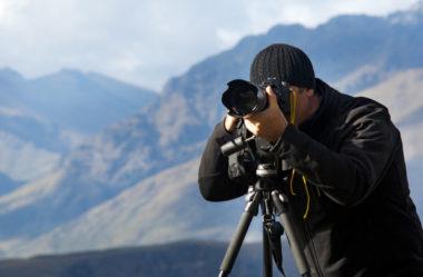 Como Ser um Fotógrafo Profissional de Sucesso