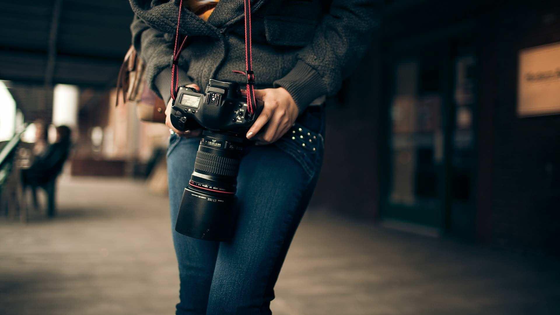 Como ser um Fotógrafo de Sucesso