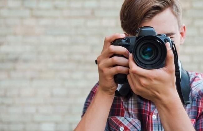 Faculdade de Fotografia ou Curso de Fotografia à Distância?
