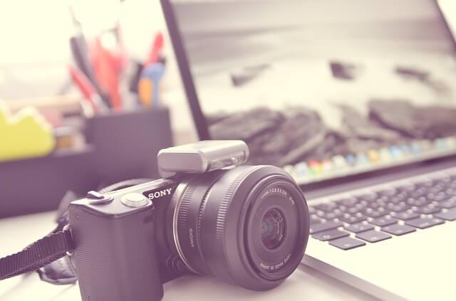 fotografia profissional para iniciantes