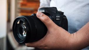 Qual Câmera Fotográfica Comprar