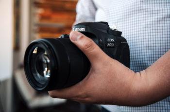Qual Câmera Fotográfica Comprar? DSLR ou Câmera Digital Compacta?