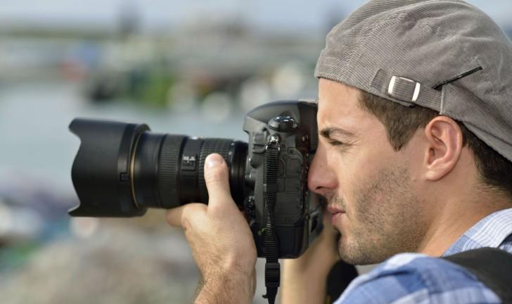 Diferenças de Uma Câmera Digital Profissional e Semi Profissional