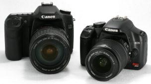 Diferenças de Uma Câmera Profissional e Semi Profissional